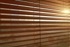 Alice River Western red cedar shutters 2